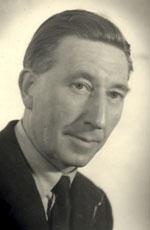 Reginald frederick Stedman